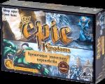 Настольная игра GaGa Games 'Крошечные Эпические Королевства' (GG027)