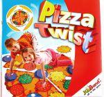Настольная игра JoyBand 'Твистер Пицца' (17800)