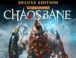 Игра Ключ для Warhammer: Chaosbane Deluxe Edition - UA