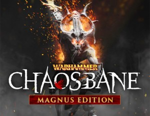 Игра Ключ для Warhammer: Chaosbane Magnus Edition - RU