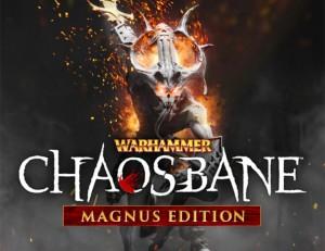 Игра Ключ для Warhammer: Chaosbane Magnus Edition - UA