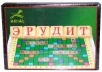 фото Настольная игра Arial 'Эрудит' (4820059910091) #2
