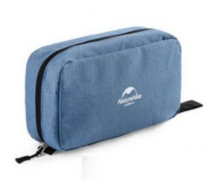 Несессер Naturehike Toiletry bag  dry and wet separation M (6927595729069)