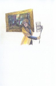 фото страниц Що це взагалі таке? 150 років сучасного мистецтва в одній пілюлі #19