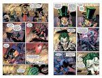 фото страниц Бэтмен. Что случилось с Крестоносцем в Маске? #3