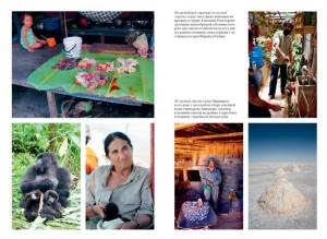 фото страниц Приключения в антропоцене. Путешествие к сердцу планеты, которую мы создали #8