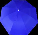 фото Суперкомплект для пляжа: зонт, винт и коврик #3