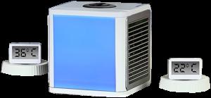 фото Мини-кондиционер Arctic Air Cooler #5