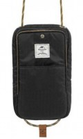 Сумка-органайзер Naturehike Travel passport bag LX03 black (6927595724699)