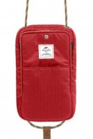 Сумка-органайзер Naturehike Travel passport bag LX03 red (6927595724682)