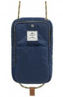Сумка-органайзер Naturehike Travel passport bag LX03 navy blue (6927595724675)
