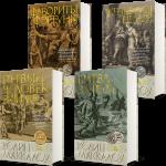 Книга Владыки Рима (суперкомплект из 4 книг)