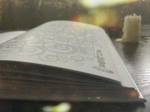 фото страниц Творческий дневник 'Напиши себя' #3