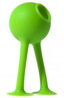 Игрушка Moluk 'Уги Бонго ', зеленый (11 см) (7640153432209)