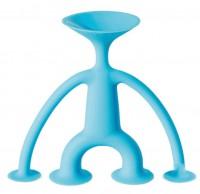 Игрушка Moluk 'Уги' взрослый, голубой (13см) (7640153431028)