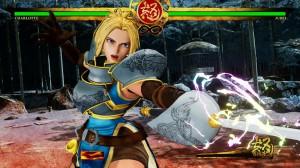скриншот Samurai Shodown PS4 #2