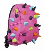 Рюкзак MadPax 'Rex Half',цвет Pink Multi (розовый мульти) (688955838024)