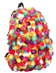 Рюкзак MadPax 'Bubble Full' цвет Don'T Burst  (854435007512)