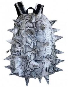 Рюкзак MadPax 'Pactor Full' ,цвет Gator Rattled (серый питон) (851093008165)