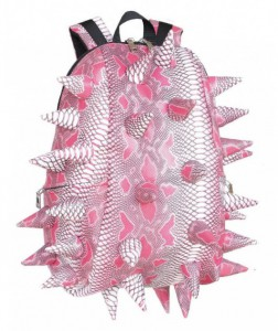 Рюкзак MadPax 'Pactor Full' ,цвет Pink Extinct (розовый питон) (851113003989)