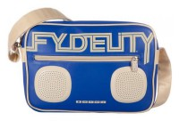 Сумка Fydelity Shoulder Bag G-Force ,синий (854096924814)