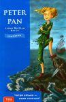 Книга Peter Pan = Пітер Пен