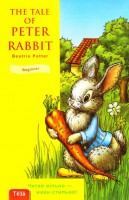 Книга The tale of Peter Rabbit = Кролик Пітер