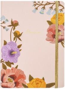 Подарок Недельный планер Chiori Floral (цветочный) (R1116)