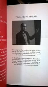 фото страниц Bestsellers of Yuval N. Harari (суперкомплект из 3 книг) #8