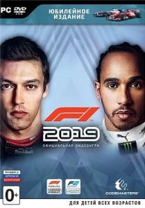 Игра Ключ для F1 2019 - RU
