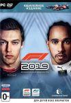 Игра Ключ для F1 2019 - UA
