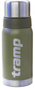 Термос Tramp TRC-031-olive 0,75 л оливковый (4743131056947)