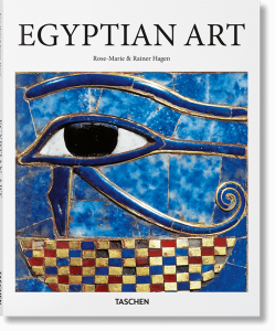 Книга Egypt Art