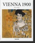 Книга Vienna 1900