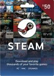 Игра Steam Gift Card $50