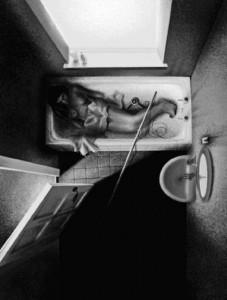 фото страниц Интерактивная игра-детектив. Mystery book: дело женщины-Рыбы. Стань детективом и помоги раскрыть загадочное убийство #7