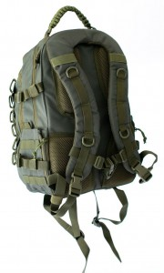 фото Рюкзак Tramp Tactical 40 Coyote TRP-043 (4743131056343) #5