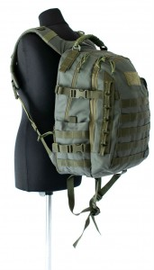 фото Рюкзак Tramp Tactical 40 Coyote TRP-043 (4743131056343) #4
