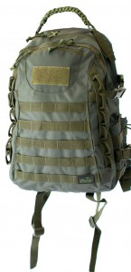Рюкзак Tramp Tactical 40 Coyote TRP-043 (4743131056343)