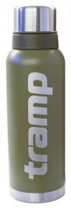 Термос Tramp TRC-028-olive 1.2 л оливковый (4743131056916)