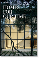 Книга Homes for Our Time. Contemporary Houses around the World