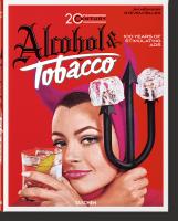 Книга Jim Heimann. 20th Century Alcohol & Tobacco Ads