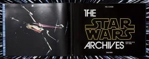 фото страниц The Star Wars Archives. 1977 – 1983 #2