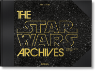Книга The Star Wars Archives. 1977 – 1983