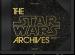 Книга The Star Wars Archives. 1977 – 1983