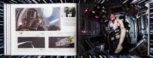 фото страниц The Star Wars Archives. 1977 – 1983 #9