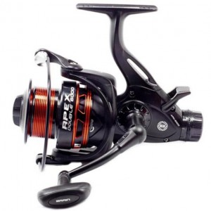 Катушка Brain Apex Double Baitrunner 3000 6+1BB 5.1:1 (18584167)