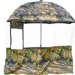 Зонт рыболовный Brain 120-230cm (18584125)