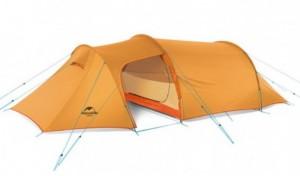 Палатка NatureHike Opalus 3 (3-х местная) 210T polyester (6927595724729)