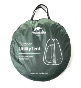 фото Палатка NatureHike Utility Tent 210T polyester (6927595721452) #9